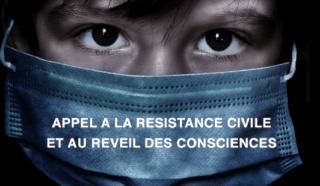 [CENSURÉ] Appel à la résistance civile et au réveil des consciences