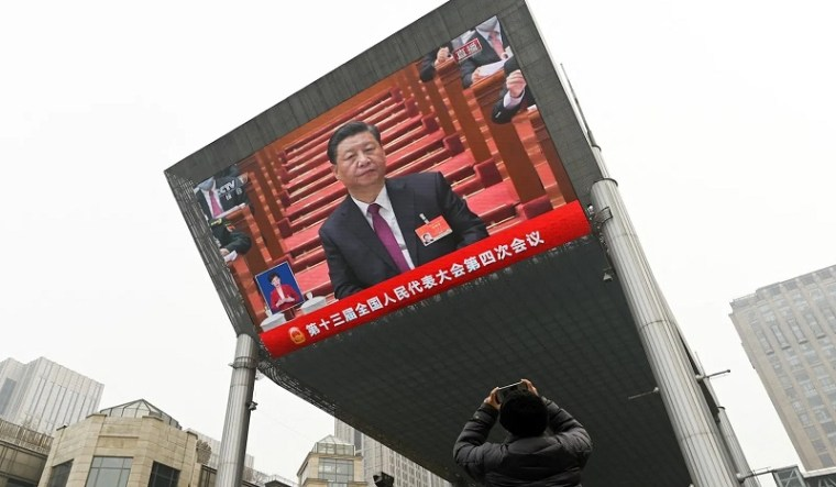 La tournure des choses à venir en Chine