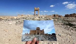 Guerre contre la Syrie – Dix ans de douleur