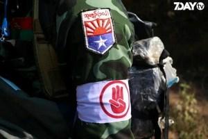 Myanmar – Une révolution colorée pour relancer une guerre civile larvée
