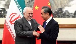 Le pacte Chine-Iran change la donne – Partie 1 : la Chine neutralise la campagne américaine sur la question des Ouïgours musulmans