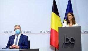 La Belgique n'est plus unedémocratie