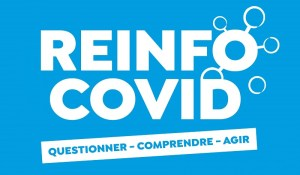 Toute l'équipe de Reinfocovid adresse un grand merci à tous ses contradicteurs et au Coronavirus