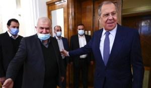 Moscou propose au Hezbollah d'ouvrir une représentation en Russie