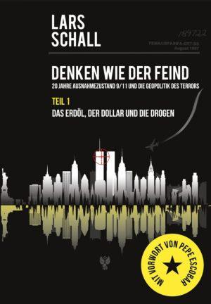 Un livre choc en Allemagne fait revivre le 11 septembre comme modèle économique