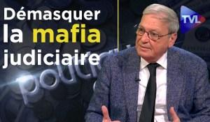 La mafia judiciaire ou comment se faire détrousser