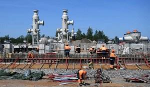 Nord Stream 2 de nouveau bloqué : les écologistes, idiots utiles des Américains ?