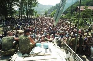 Les mythes et les vérités sur Srebrenica