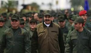 Unité américaine déployée en Colombie pour déstabiliser le Venezuela : « Le narcotrafic est un faux prétexte »