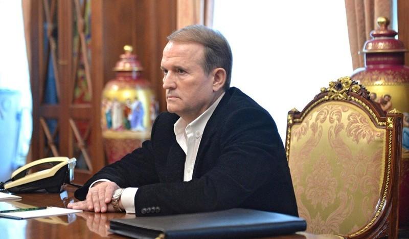 L'affaire Medvedtchouk décidera du sort de l'Ukraine