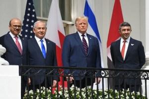 Alors que l'équilibre stratégique s'inverse, Israël est politiquement et militairement paralysé