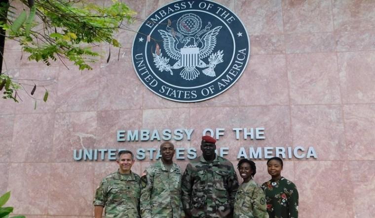 Coup d'État en Guinée, nouvel épisode de la Guerre froide 2.0