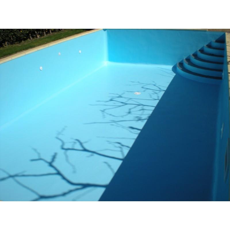 Peinture poxy conomique pour piscine bton