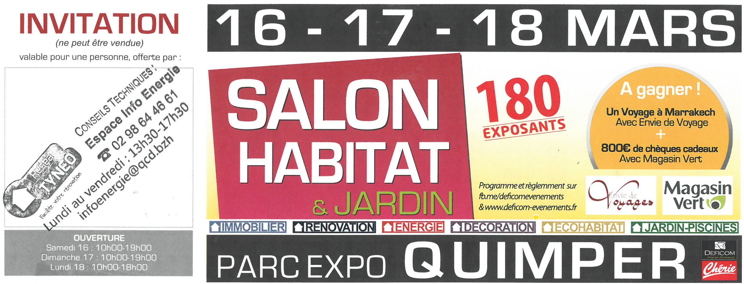 Magasin Salon De Jardin Quimperle