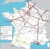 Reseaux transport gaz