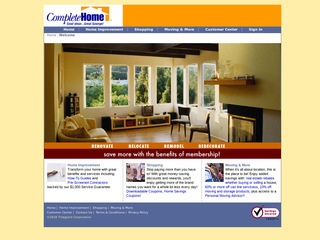 Complete Homecompletehomecom Consumer Reviews At