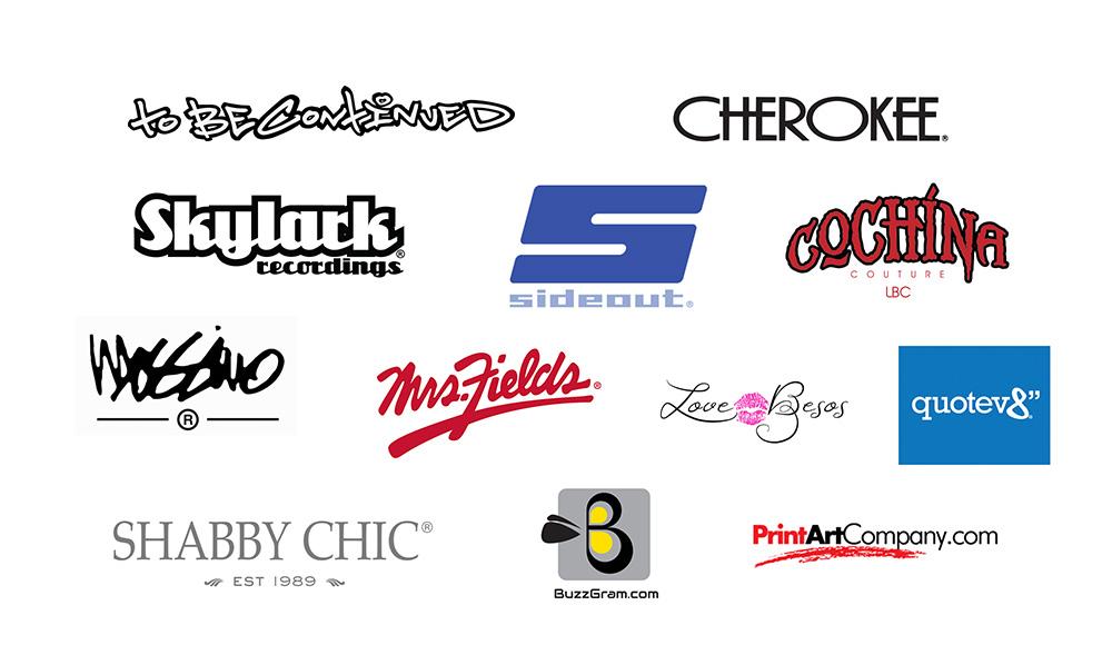 Brand Montage