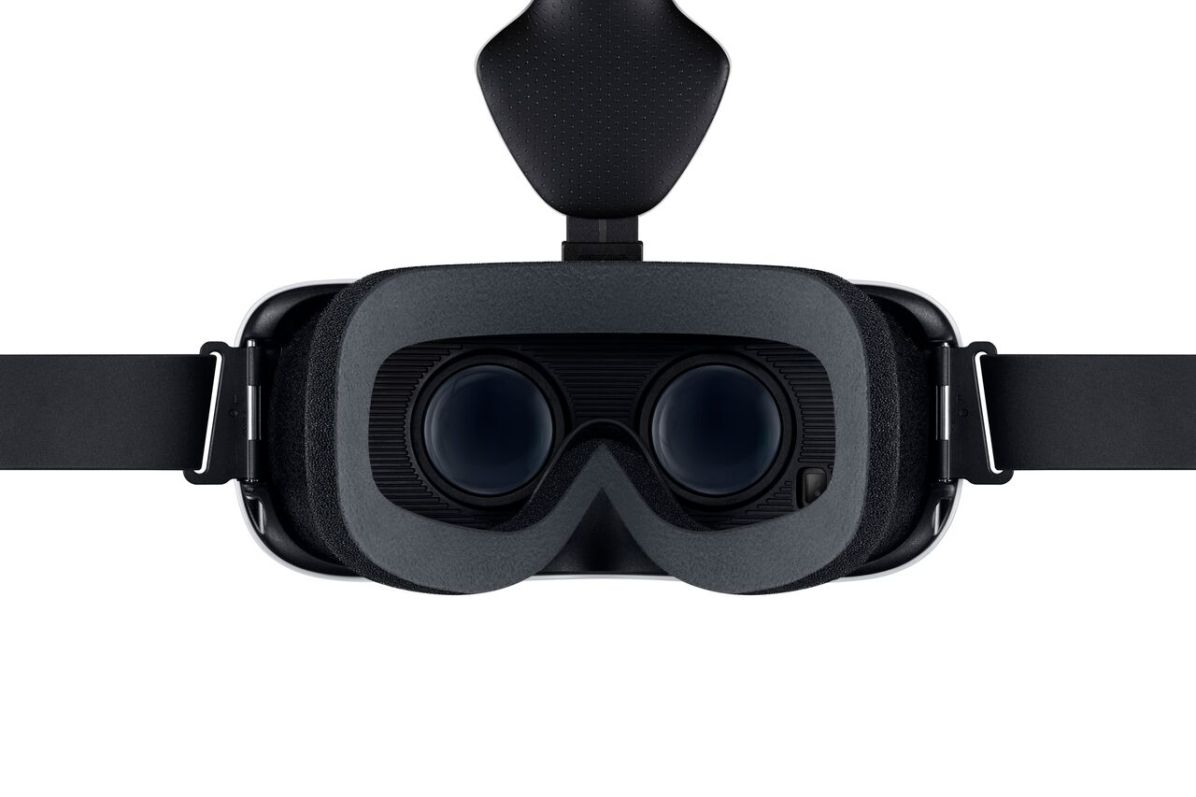 GEAR VR 1