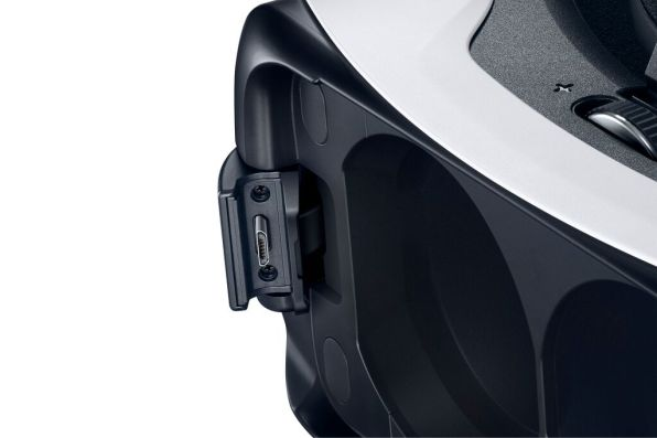 GEAR VR 3
