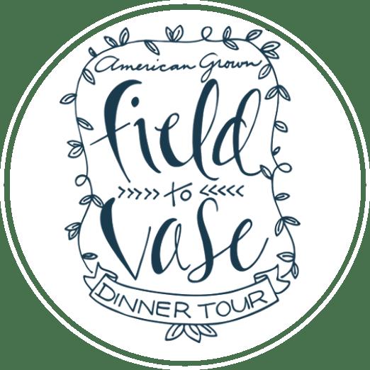 Field to Vase Dinner – Woodland, WA