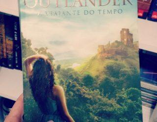 Outlander – A Viajante do Tempo: Livro e Série