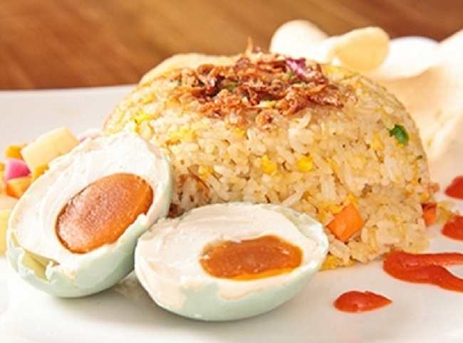 resepi-nasi-goreng-telur-masin