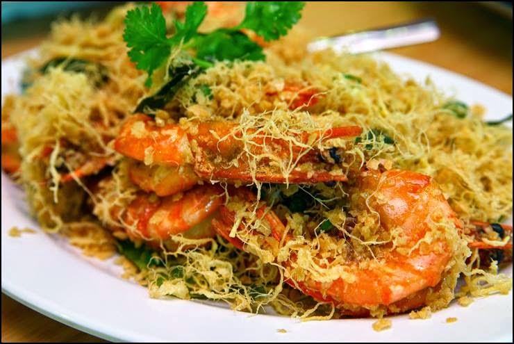 Resepi Udang Goreng Berlada ~ Resep Masakan Khas