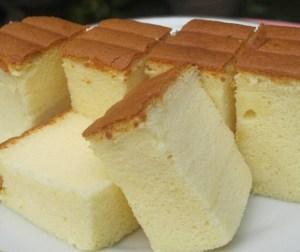 resepi-japanese-cheesecake