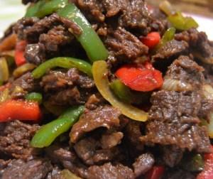 resepi-daging-goreng-lada-hitam