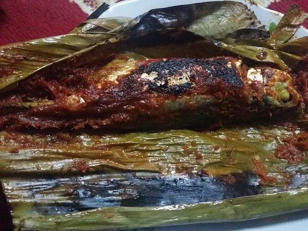 resepi ikan pari bakar sedap resep masakan khas Resepi Ikan Pari Bakar Melaka Enak dan Mudah