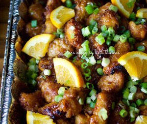 resepi-masakan-chinese-style-orange-chicken