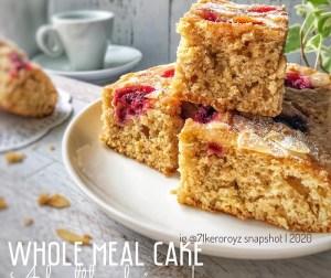 resepi-sihat-tapi-sedap-whole-meal-cake