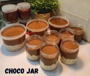 resepi-choco-jar-sedap-guna-3-bahan