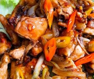 ayam-masak-sos-tiram-madu-mudah-air-fryer