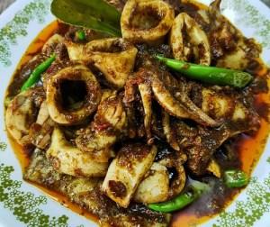 resepi-sotong-masak-hitam-pedas
