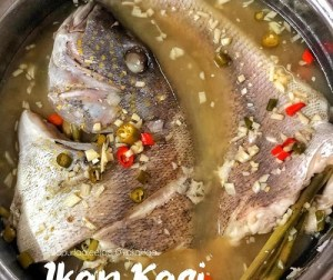 resepi-ikan-kaci-stim-ala-thai