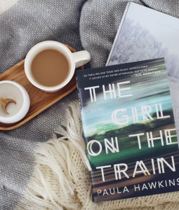 Review Buku The Girl on the Train