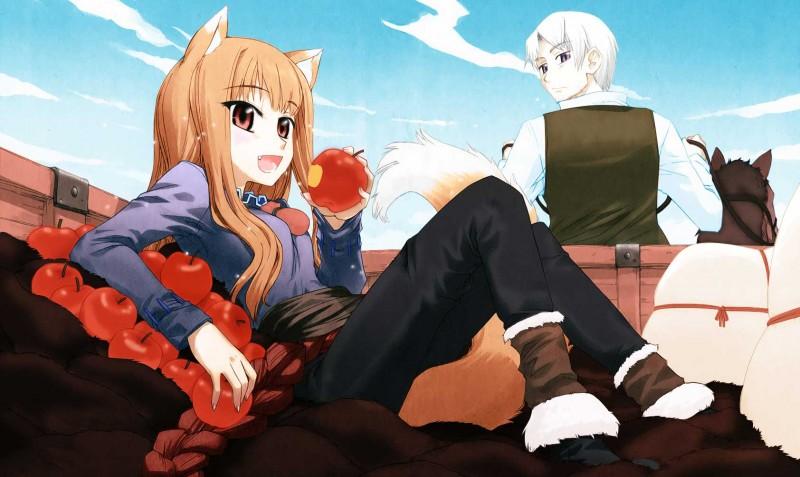 10 anime terbaik