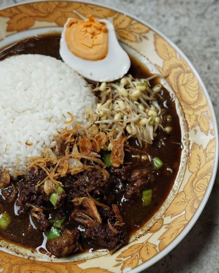 Bumbu Rawon Surabaya : bumbu, rawon, surabaya, Rawon, Daging, Timur, Hitam, Rasanya, Ajiib, Santap, Sahur, Resep, Kekinian