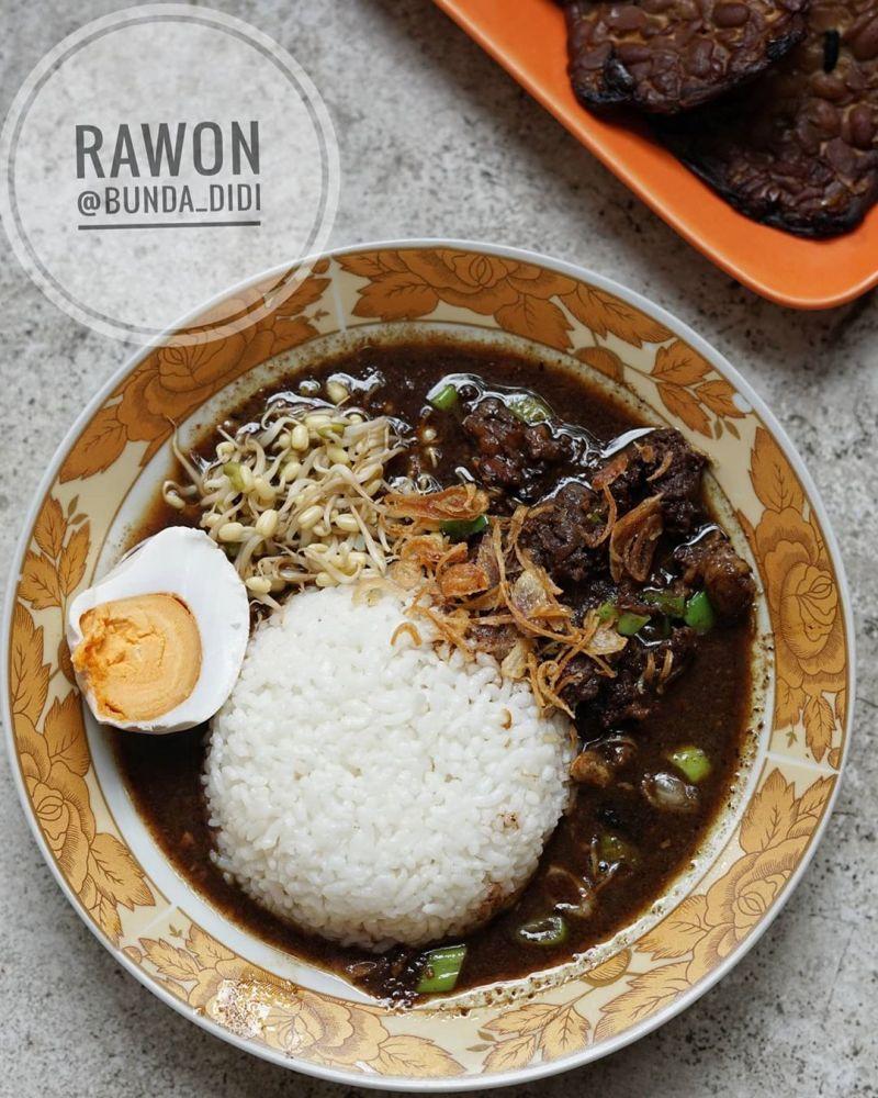 Bumbu Rawon Daging Sapi : bumbu, rawon, daging, Resep, Bumbu, Rawon, Istimewa, Archives, Kekinian