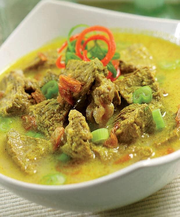 Resep Empal Gentong Cirebon : resep, empal, gentong, cirebon, Empal, Gentong, Masakan, Cirebon, Resepkoki.co