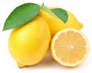 jeruk lemon tea