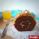 5 Cara Tepat Menggulung Kue Bolu Tanpa Patah dan Hancur