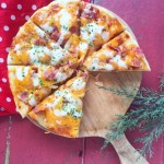 Resep Pizza Teflon