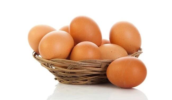 Tips Memilih dan Menyimpan Telur