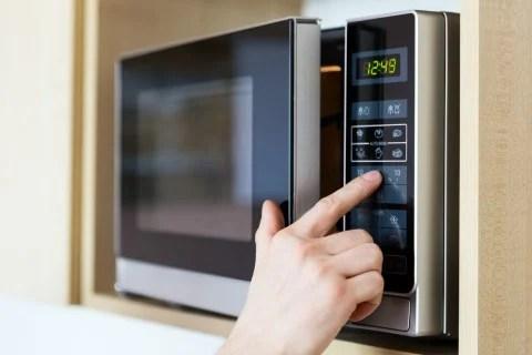 5 Rekomendasi Microwave Terbaik dan Jenis-Jenis Microwave di Pasaran