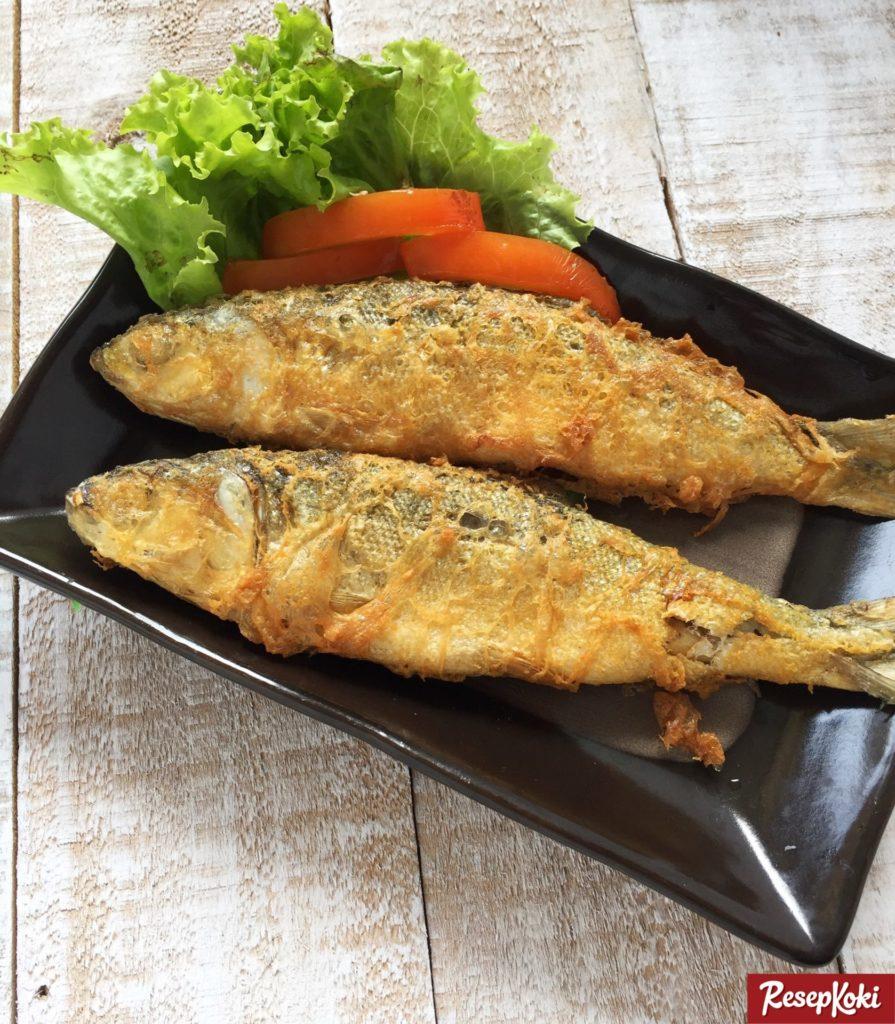 Ikan Bandeng Presto Gurih dan Lezat  Resep  ResepKoki