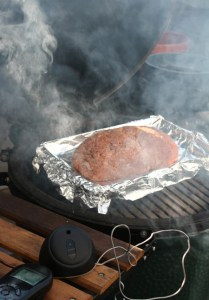 smoke-food