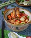 Variasi Olahan Seafood Lezat dan Praktis