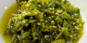 resep-sambal-hijau-khas-padang